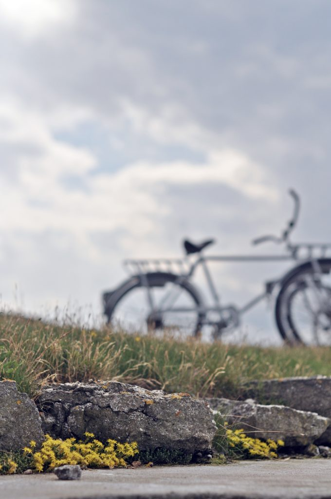 cykel_i_bakgrunden_bungenas_gotland